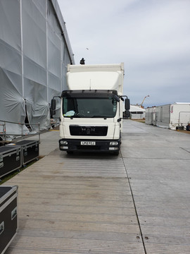 Event Transport