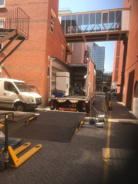 Medical Equipment Removal