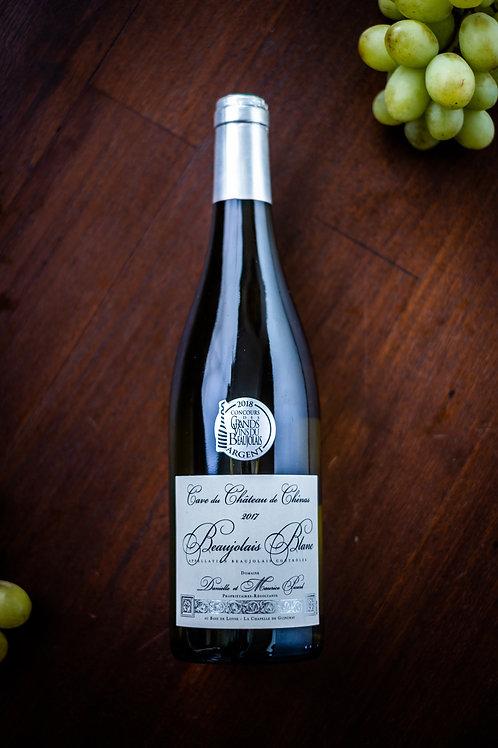 Beaujolais Blanc 2017
