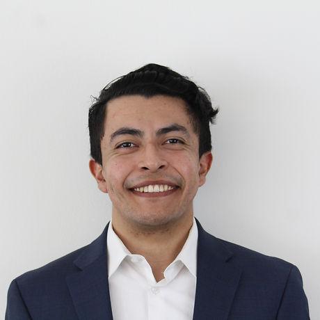 Milton Rodriguez, CFP