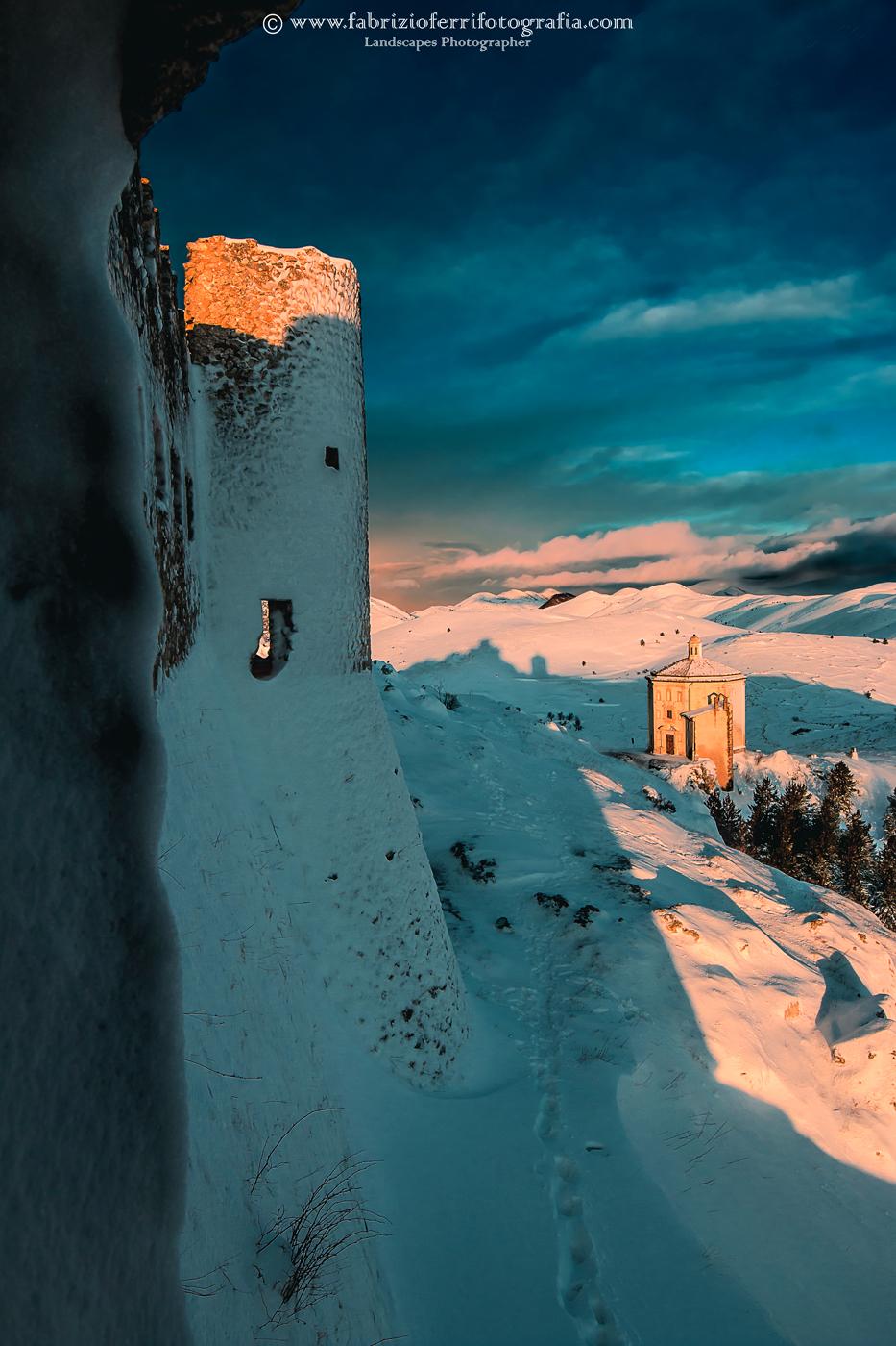 Le ombre della Rocca
