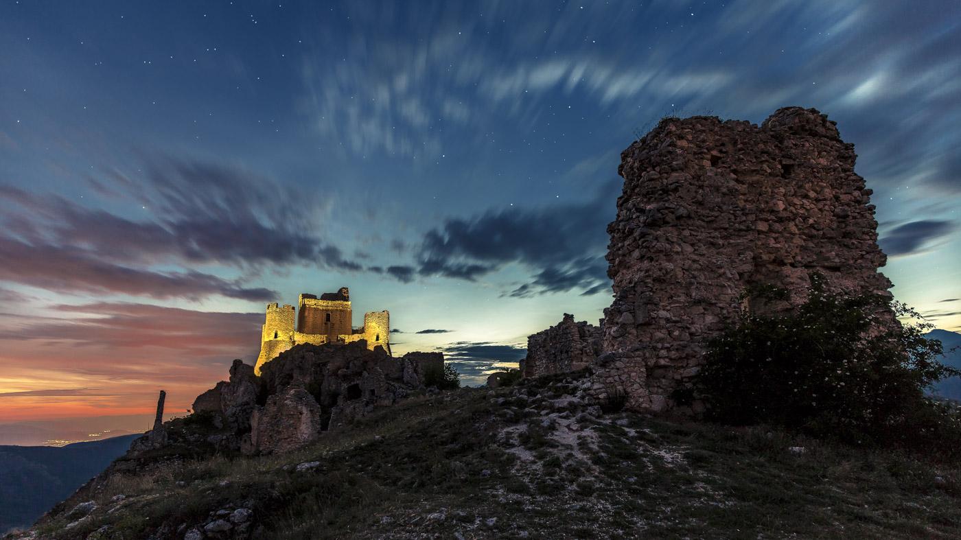 Le notti della Rocca