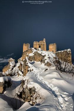 L'incanto di Rocca Calascio
