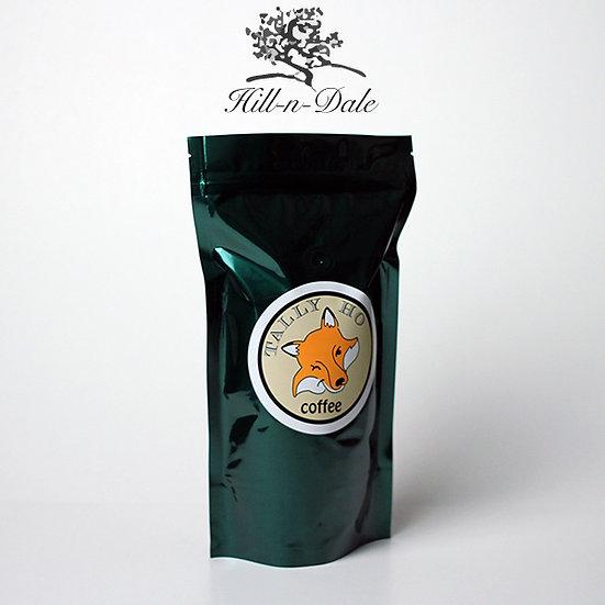 Hill-n-Dale Whole Bean Coffee, 12 oz.