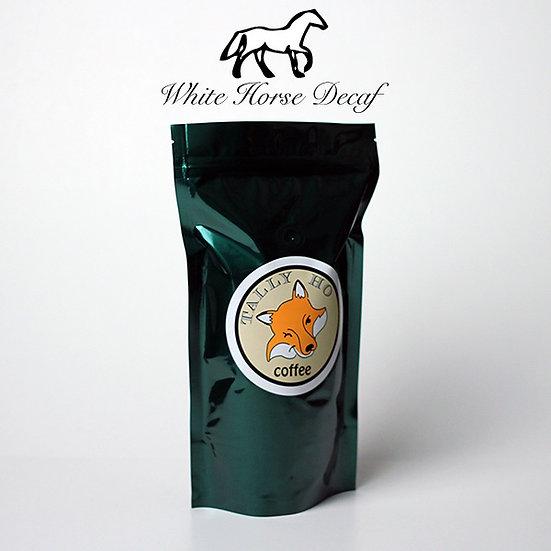 Whole Bean DECAF Coffee, 12 oz.