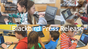 Blackbird Announces First-ever Purpose-built Middle School Coding Education Platform