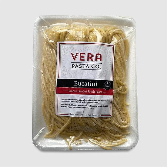 Bucatini Pasta, Fresh 16 oz.