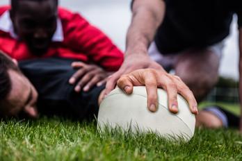Rugby à Pechbonnieu