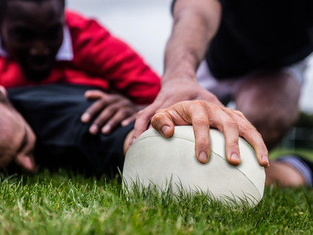 MYOS Muscle Matters: What Does Your Football Grip Strength Have to Do With Your Life Expectancy?