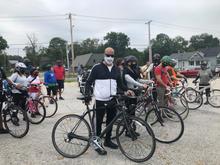 Mayor_Prince_at_Cyclist_assemble_at_The_
