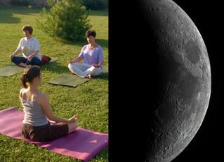 Gyere jógázz és csillagászkodj velünk 2019.07.20-án a Nyitott Porták éjszakáján!