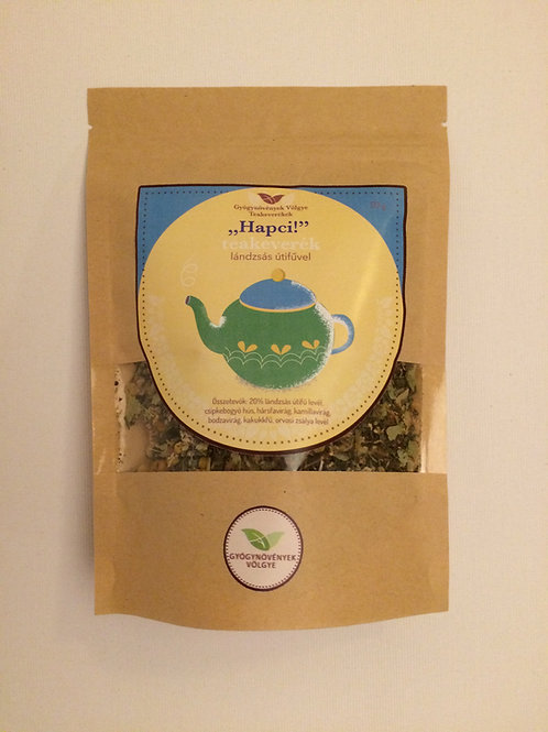 'Hapci' gyógynövény teakeverék