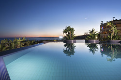 four-points-by-sheraton-catania-pool-sunset