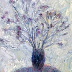 Сухие цветы. 2005  холст, масло.jpg