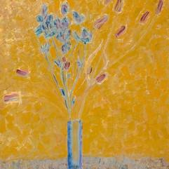 Сухие цветы. 2005 (2)  холст, масло.jpg