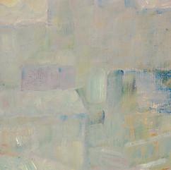 «Из окна». Холст, масло. 2003 г.