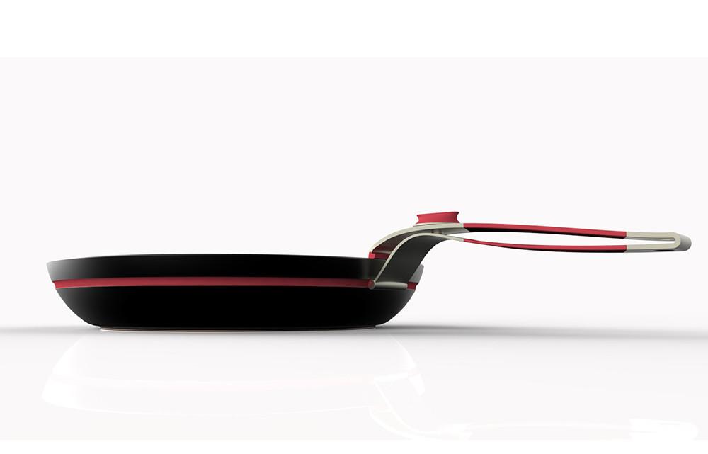 flypan design