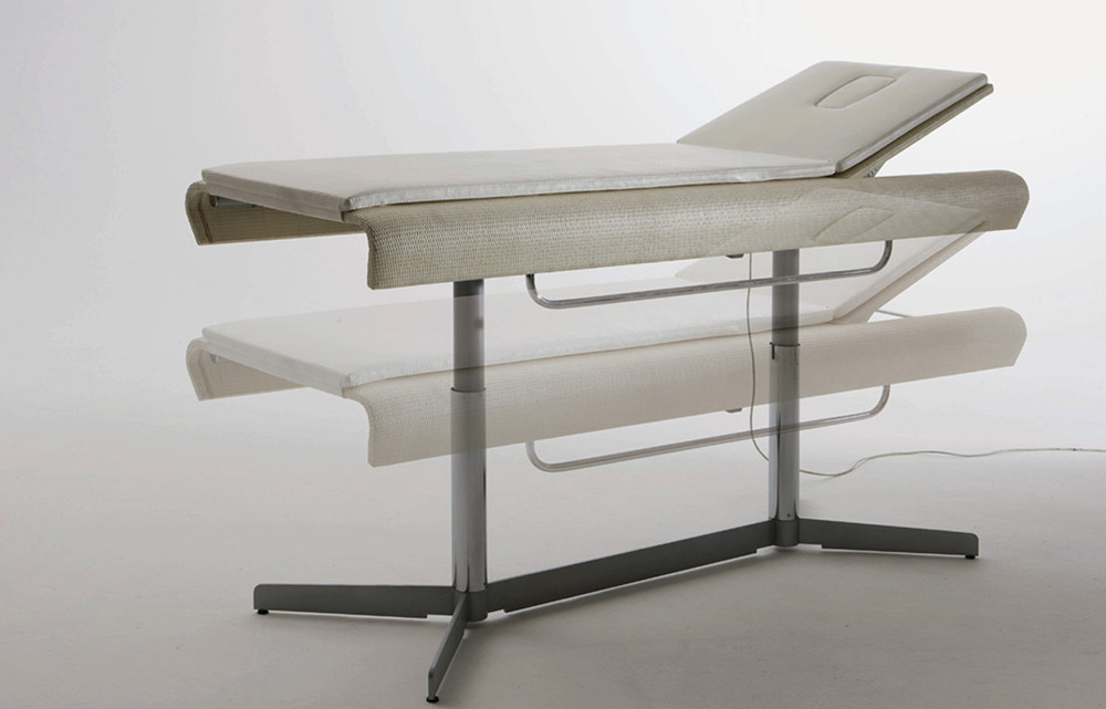 Massage bed and furniture