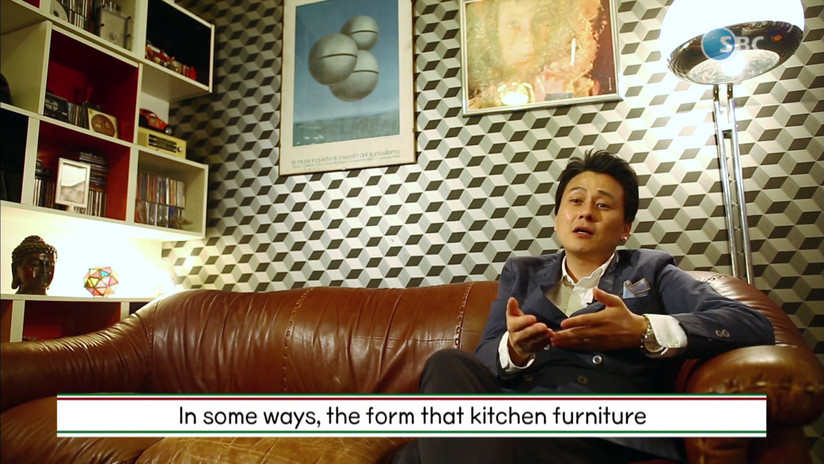 MICHI JUNG INTERVIEW