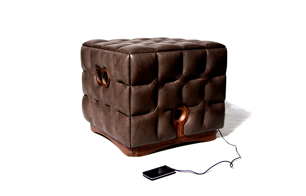 Music chocolate - 1 generation