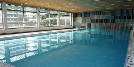 Wohnpark Rodenkirchen Schwimmbad Hallenbad Wohnung kaufen mieten Immobilien