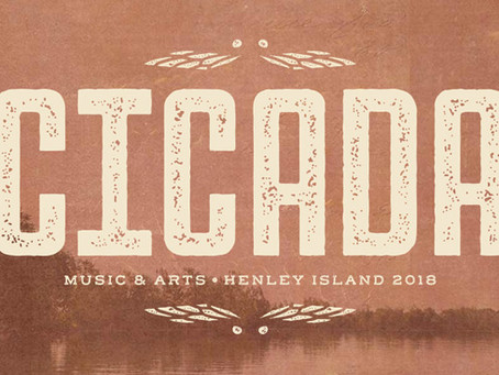 Cicada Fest 2018