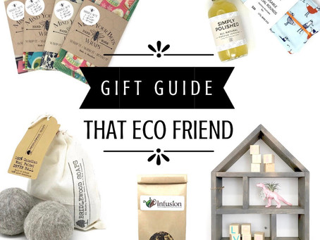 Gift Guide - That Eco Friend