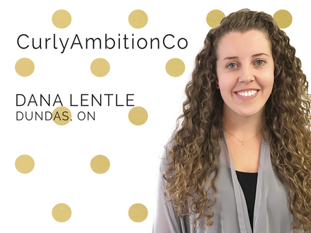 Vendor Feature - Curly Ambition Co.