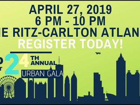 SafeHouse Outreach to Host 24th Annual Urban Gala
