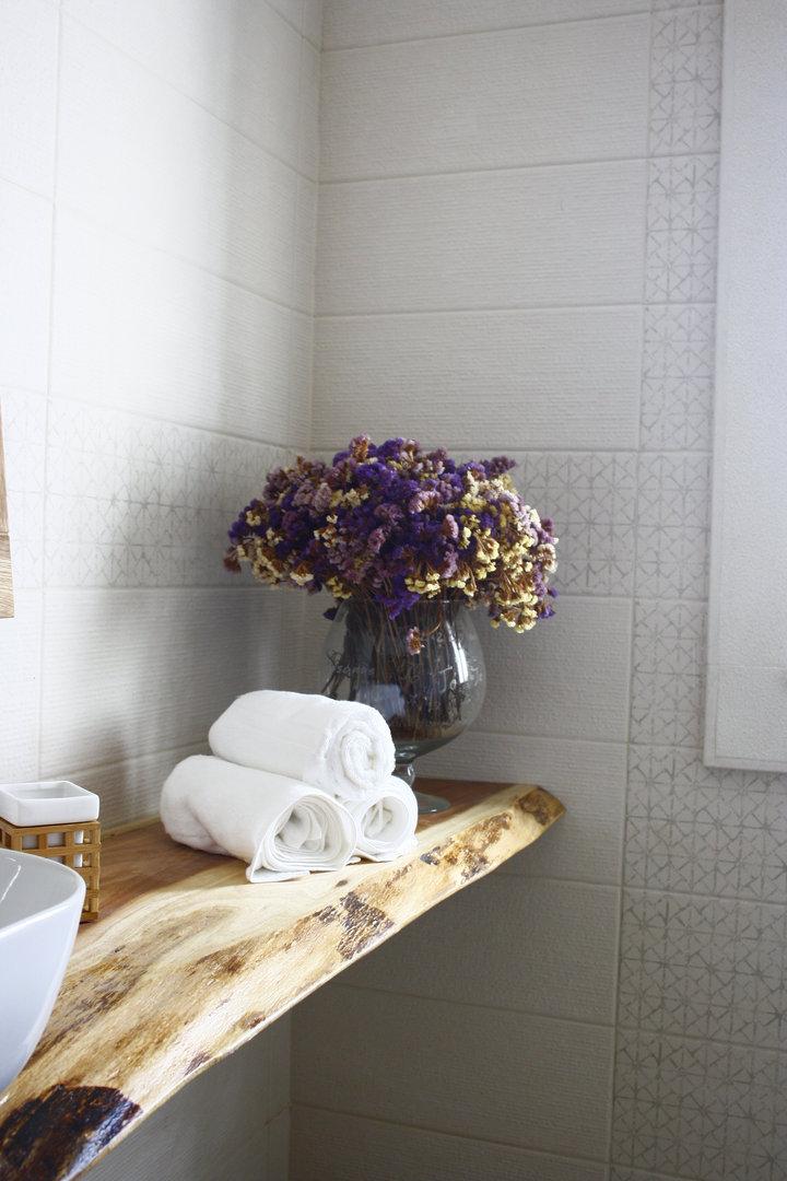 detalhe casa de banho