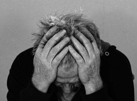 Como lidar com alguém com depressão