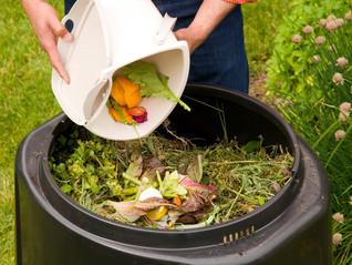 Gardening Tip #2 - Composting