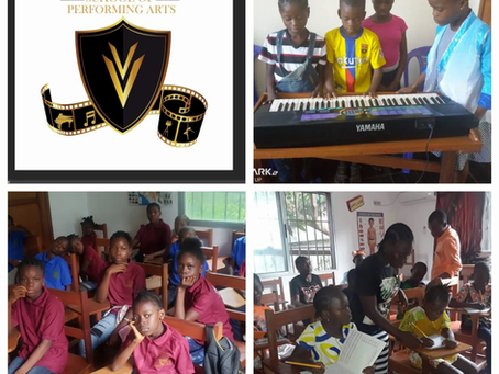 Lena Marshall Foundation partners with Van Vicker School of Performing Arts