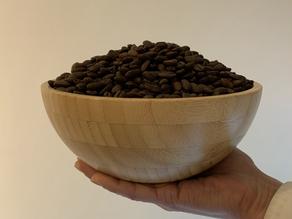コーヒーは農作物