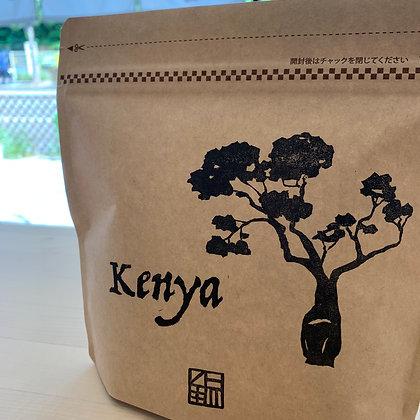 Kenya キアンデリAA