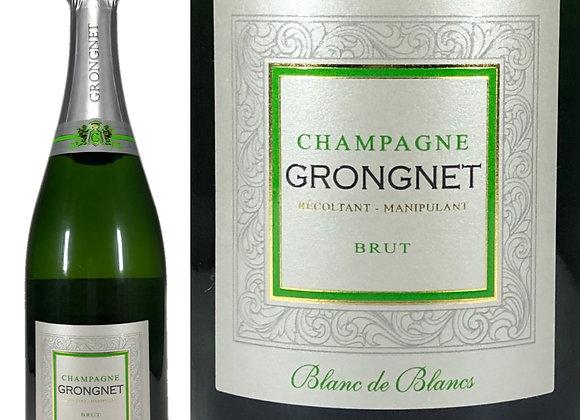 Grongnet(グロンニェ)_Blanc de Blanc(ブランド_ブラン)