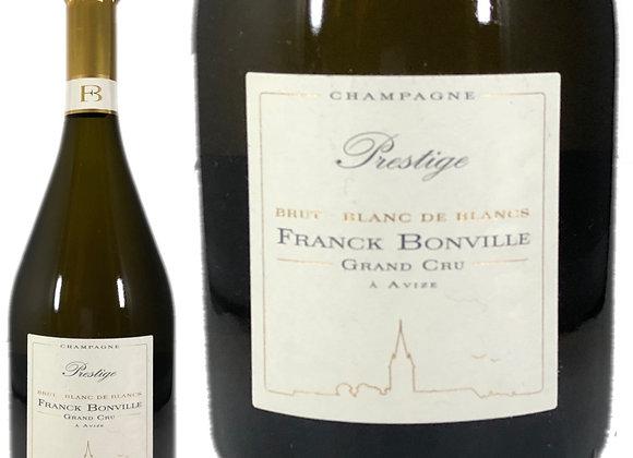 Franck Bonville(フランク_ボンヴィル)_prestige(プレステージ)