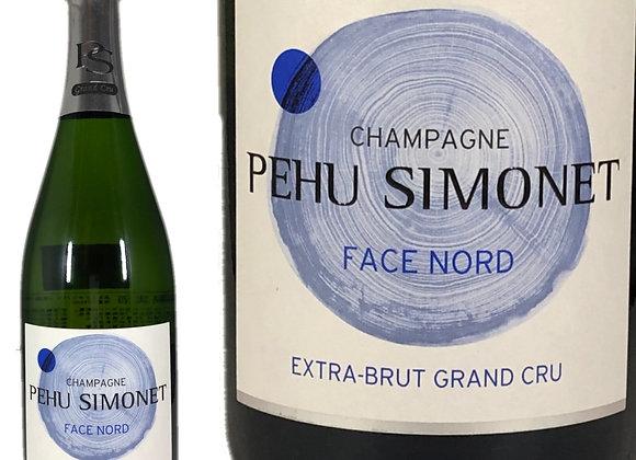Pehu Simonet(ペウ_シモネ)Face Nord Extra Brut(ファス_ノール_エクストラ_ブリュ)