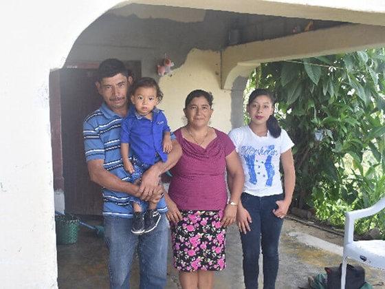 Honduras ラ・フォルトゥーナIH90