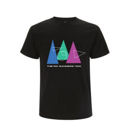 Ric Sanders Trio - T Shirt - Block