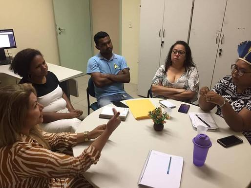 Continuidade ao Projeto da Rede de prevenção e Enfrentamento a violência contra os Povos Indígenas