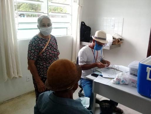 AMUPE doa 160 testes PCR para comunidades indígenas de Pernambuco