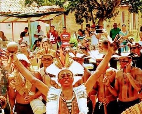 Comemoração dos, 40 anos da retomada da Ilha de São Pedro.