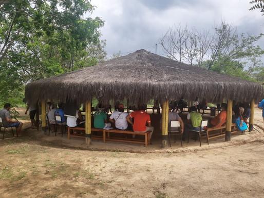Reunião de Caciques de Minas Gerais e Espírito Santo