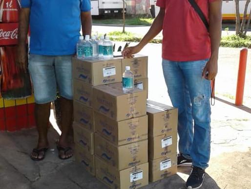 Recurso emergencial da APOINME, ajuda indígenas da Paraíba e Piauí