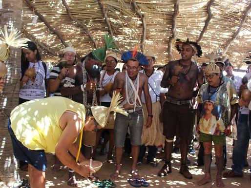 6º Encontro de Detentores dos Saberes Tradicionais Indígenas de Pernambuco