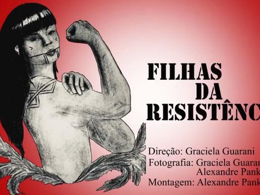 Filhas da Resistência - EP 01