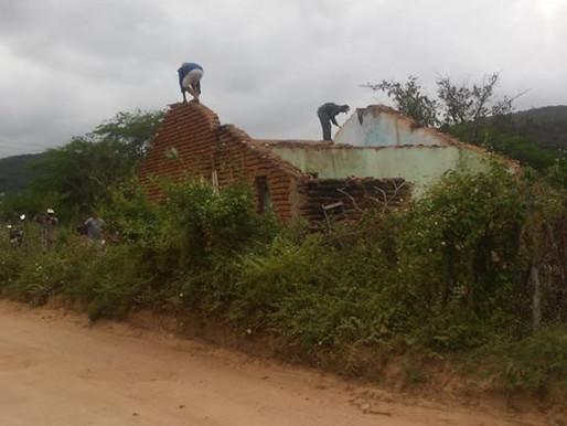 Os Ataques ao Povo Pankararu continuam