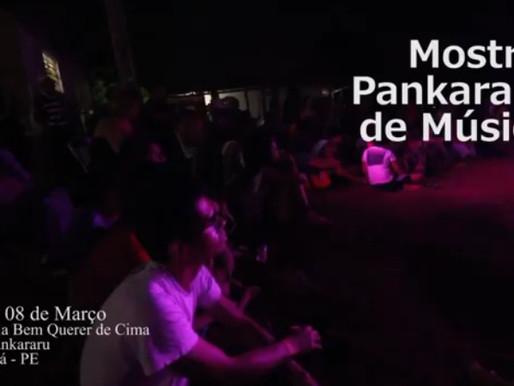 Mostra Pankararu de Música