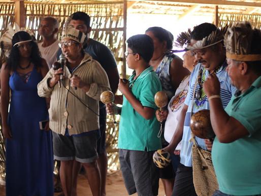 Prezados parentes e irmãos da causa da saúde indígena!
